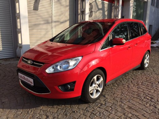 Ford Grand C-Max 1.6TDCi