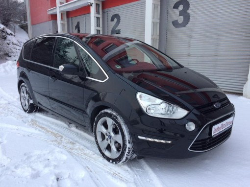 Ford S-Max 2.0TDCi