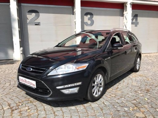 Ford Mondeo 2.2 TDCi