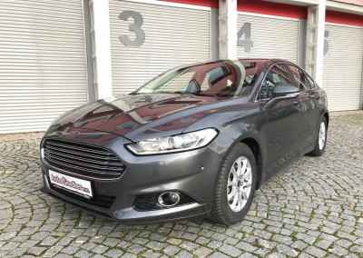 Ford Mondeo 1.5 TDCi