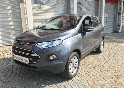 Ford EcoSport 1.0EcoBoost