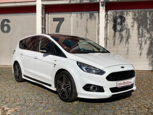 Ford S-Max 2.0TDCi ST-line